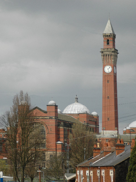 University of Birmingham © Andrew Clayton :: Geograph ...