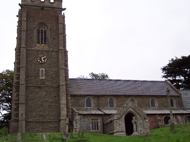 Anglican church dedicated to St. Helen; West Keal, Lincs