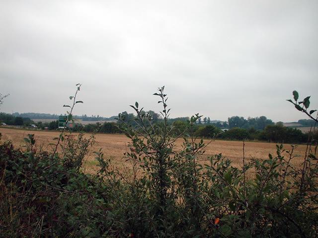 Down Farm Lane
