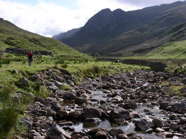 River Glennan
