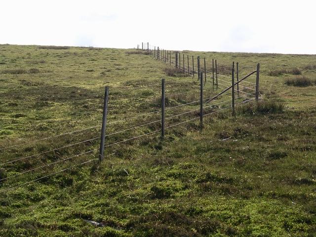 Fence, Glenwhappen Rig