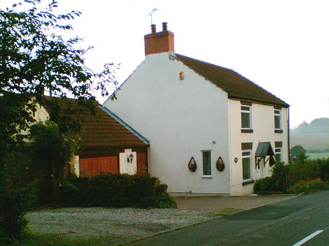 Cottage at Beighton Fields