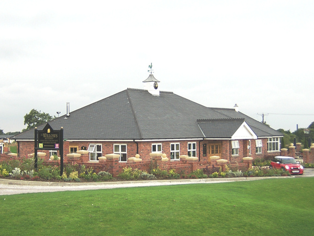 Douglas Valley Golf Club