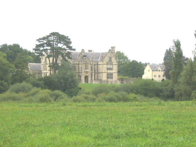 Heywood House, Wiltshire