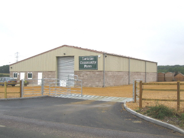 Larkrise Farm