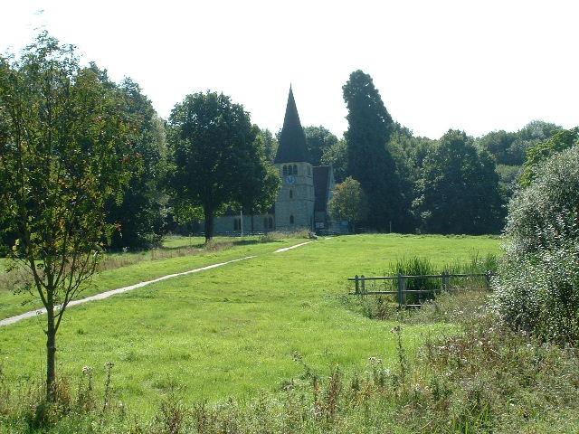 North Holmwood Church