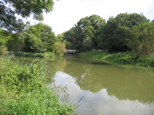 River Ivel, Holme, Beds