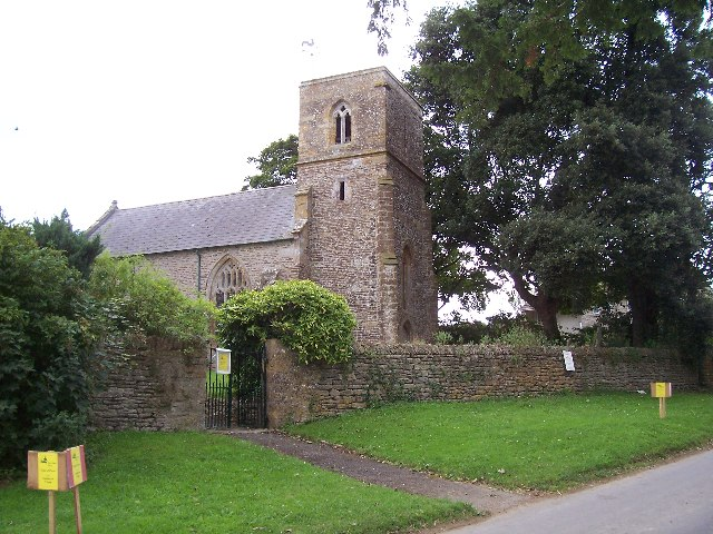 Swyre Church