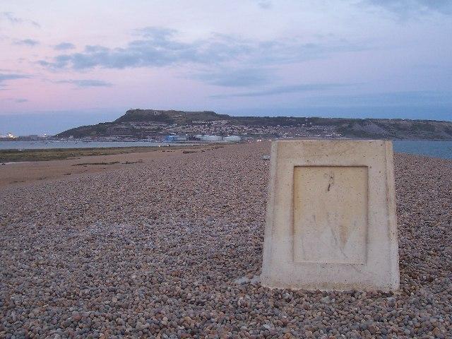 Carr Memorial Stone
