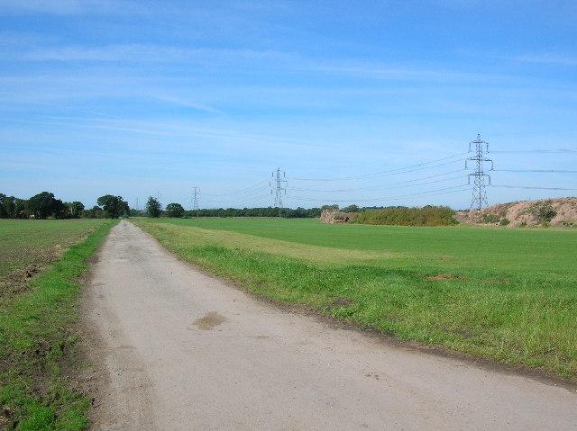 Church Lane Farm
