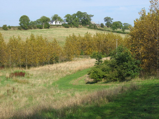 East Muckcroft Farm, near Kirkintilloch