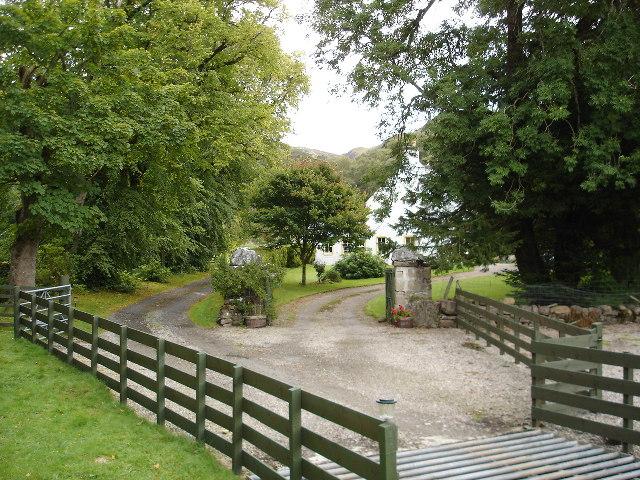 Kerrysdale House, Kerrysdale
