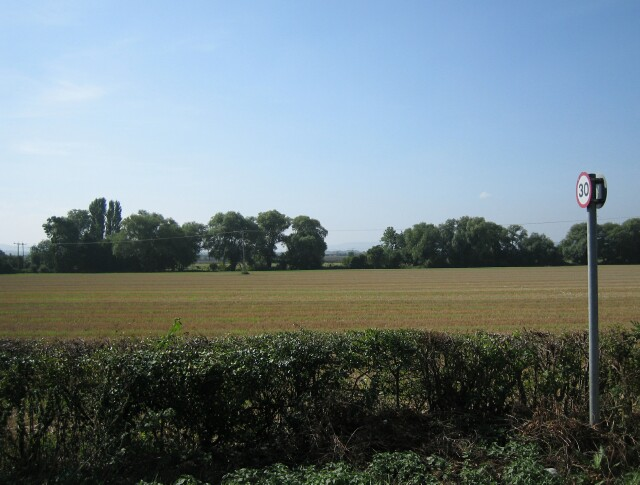 Field near Childswickham