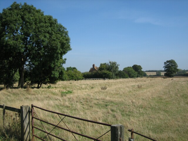 Old Well Farm