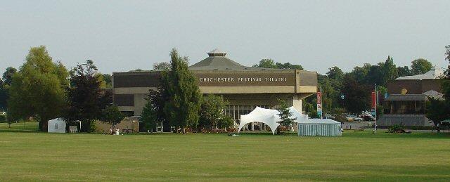 Chichester Festival Theatre, Chichester, West Sussex