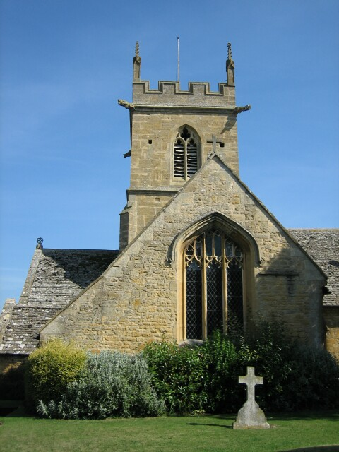 Willersey Church