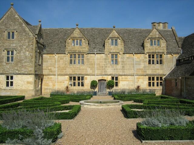 Aston-sub-Edge Manor