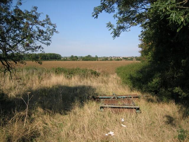 Honeybourne Grounds
