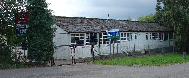 Curriculum Centre and Barnet Nature Centre, Byng Road, Barnet