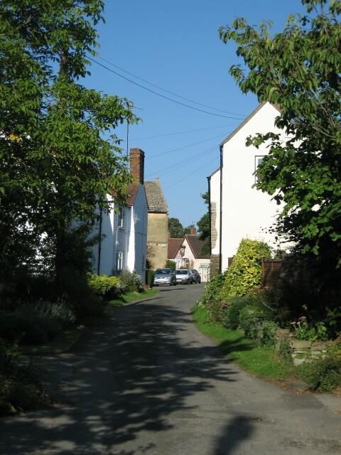 Mill Lane, Badsey