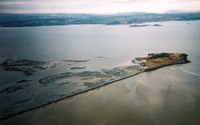Cramond Island
