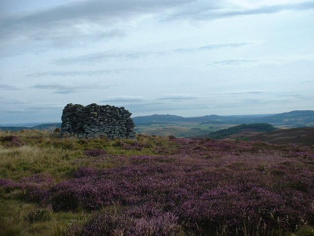 Lord Arthur's Cairn