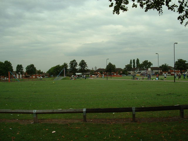 Elston Fields
