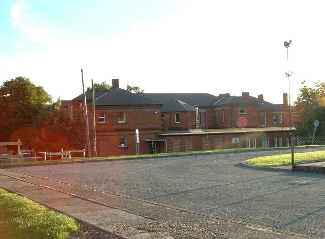 Humberstone Hospital
