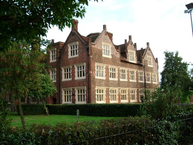 Eastbury Manor Barking