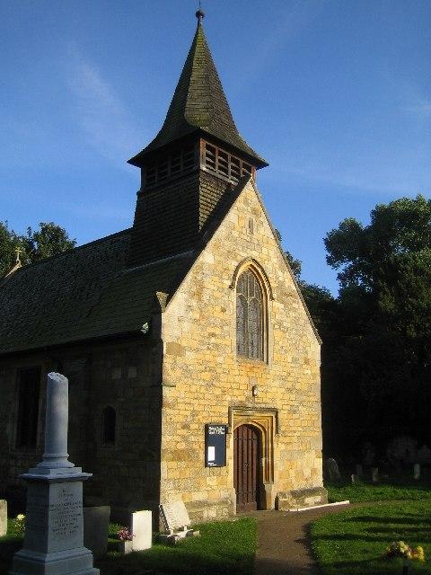 St.Helens Boultham Parish Church