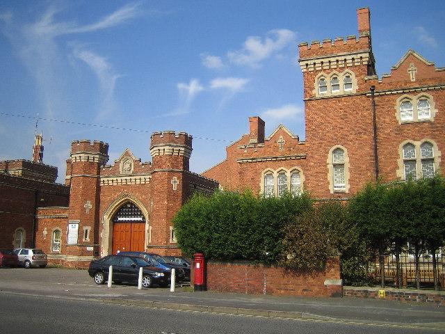 HM Prison Lincoln