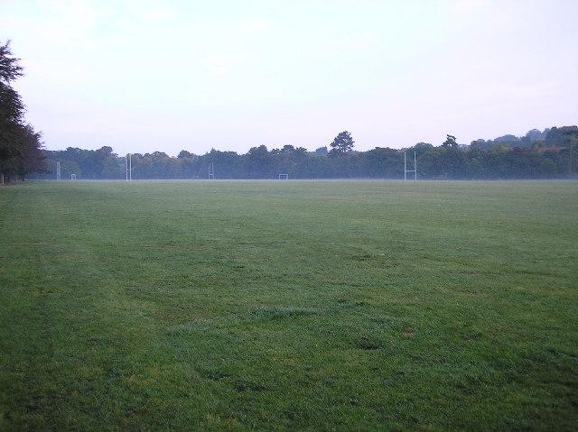 Roath Park Recreational Ground