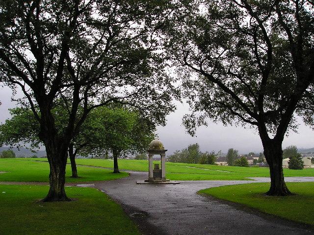 Thomas Shanks Park