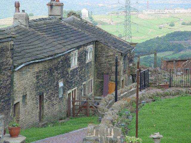 Turley Cote Farm