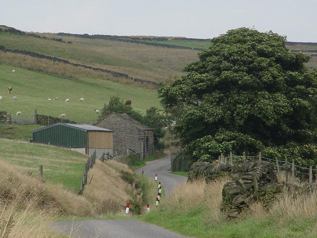 Baitings and Baitings Pasture
