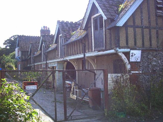 Oaks Farm, Croydon Lane, Banstead (A2022)