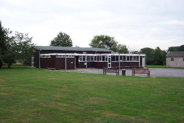 Village Hall at Jacobs Well