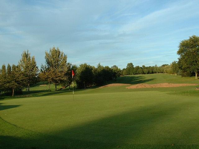 Humberstone Golf Centre