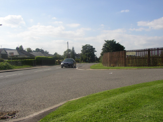 Side Hill Stud, Newmarket, Suffolk