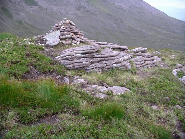 Cairn, Coigach