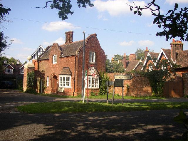 Cheveley Park, Newmarket, Suffolk