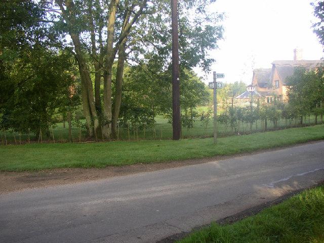 Dullingham Ley, Cambridgeshire