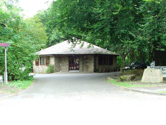 Thornley Woodland Centre