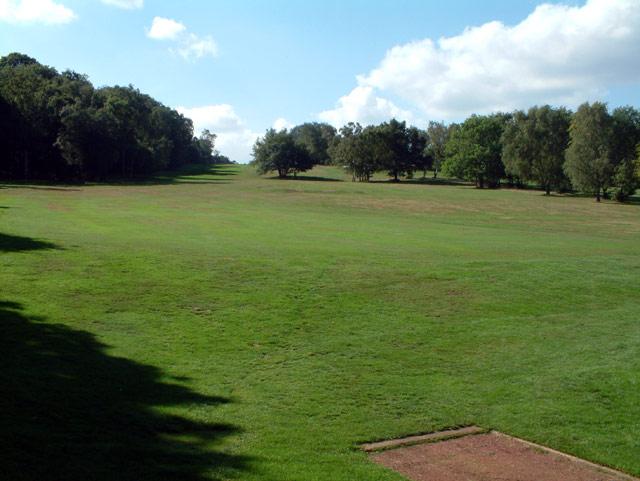 Addington Court Golf Course, CR0