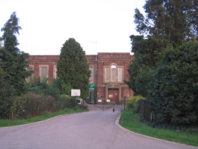 Dunton Water Works, Beds