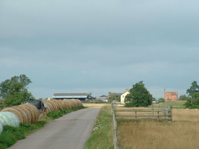 Foston Lodge Farm