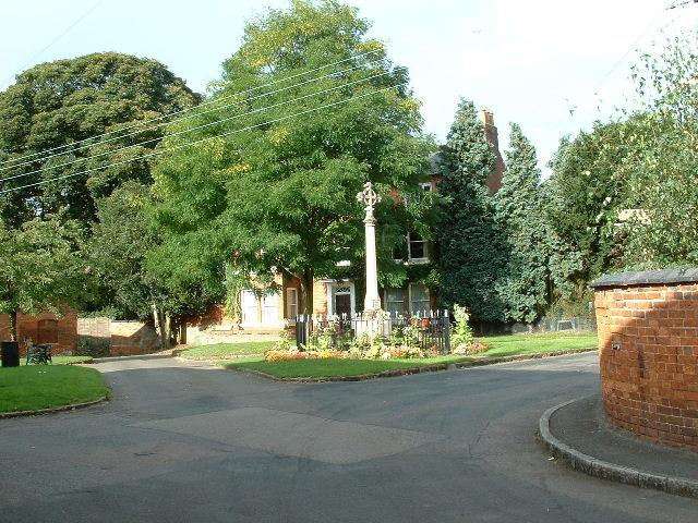 North Kilworth Memorial
