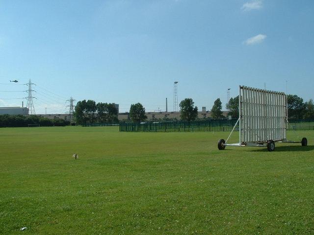 Cricket Field & sport Club