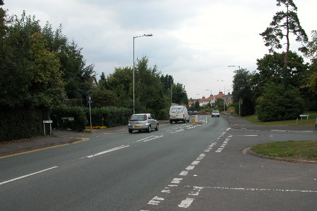 Bath Road, Worcester