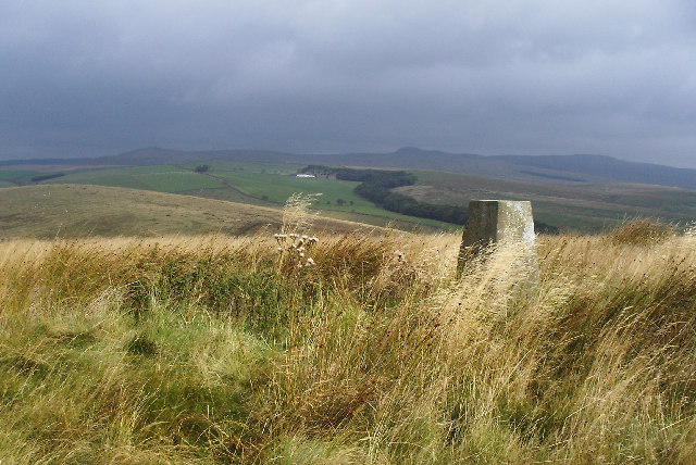 Newton Moor Top